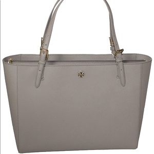 Tory Burch Large Emerson Tote